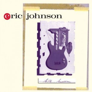 Ah Via Musicom - Eric Johnson