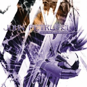 Suspended Animation - John Petrucci