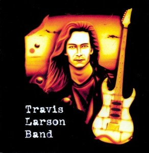 Travis Larson Band - Travis Larson Band