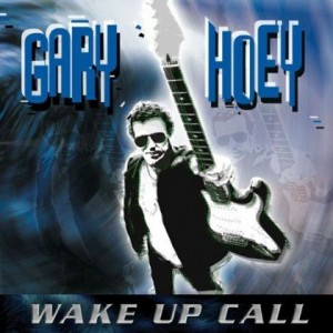 Wake Up Call - Gary Hoey