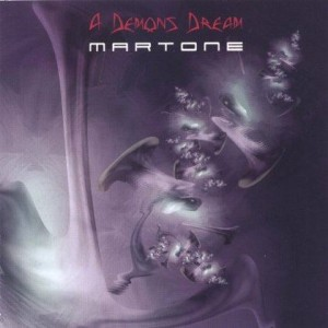 A Demon's Dream - Dave Martone