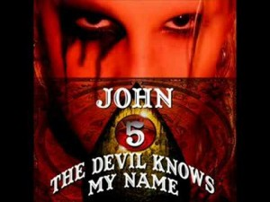 Black Widow of la Porte (John 5)