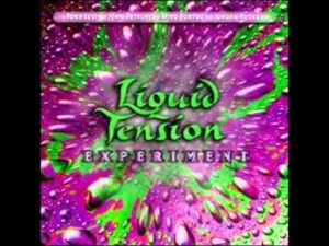 Three Minute Warning from Liquid Tension Experiment