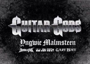 Guitar Gods Tour
