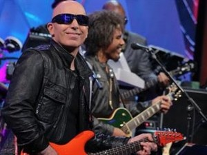 Joe Satriani Always With Me, Always With You