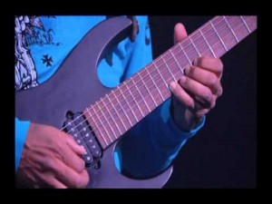 Tony MacAlpine Solo from Tokyo (2013)