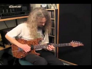 Great Guthrie Govan Clips