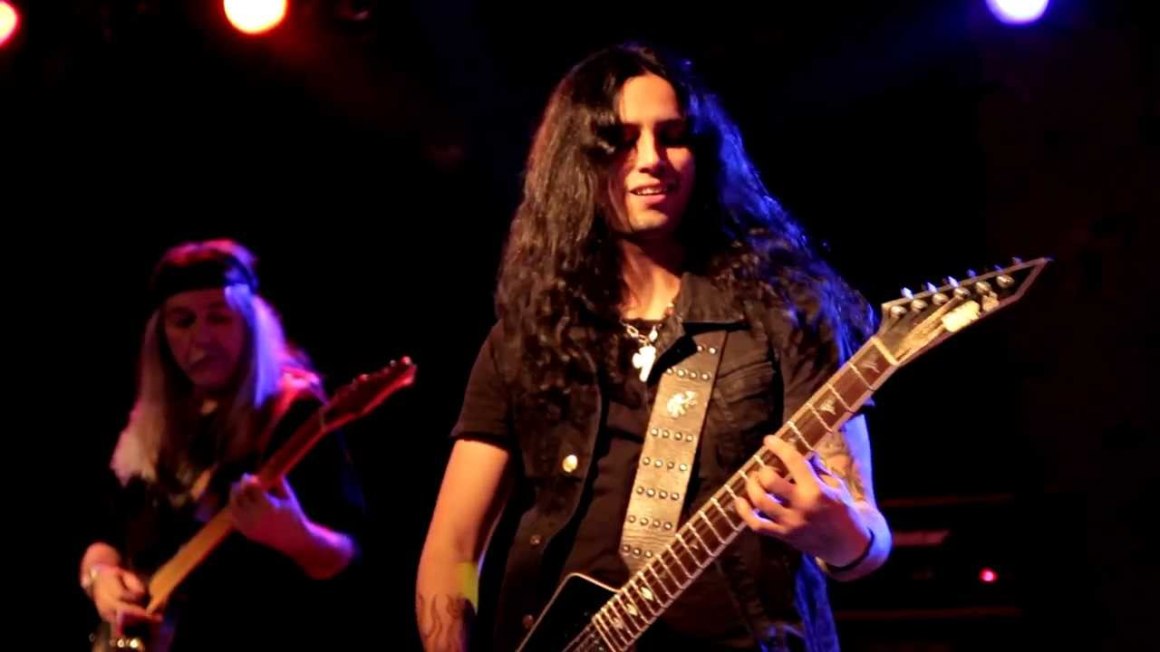 Uli Jon Roth and Gus G Live