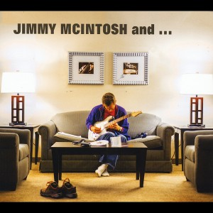Jimmy McIntosh and Album
