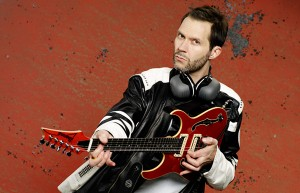 Paul Gilbert - Guitar Workshop Plus