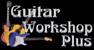 2015 Guitar Workshop Plus