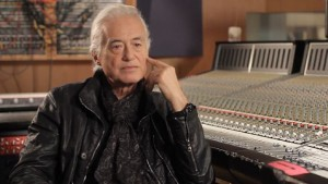 Jimmy Page in the Studio - Interview