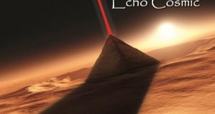 Pyramids on Mars - Echo Cosmic