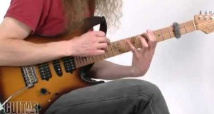Professor Shred with Guthrie Govan